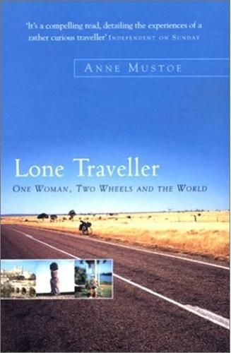 Lonetraveler