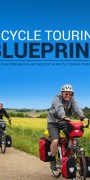 Bicycle Touring Pro's how-to bicycle touring book