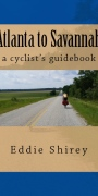 southern America cycling guidebook